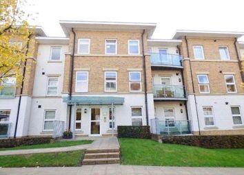 Thumbnail 2 bed flat for sale in Highbury Drive, Leatherhead, Surrey