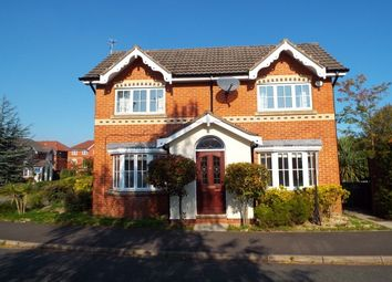 Thumbnail 3 bed property to rent in Tiverton Drive, Wilmslow
