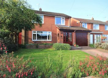 Thumbnail 3 bed detached house for sale in The Grove, Tarporley Road, Whitchurch