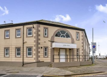 Thumbnail 2 bedroom flat for sale in Strand Street, Whitehaven