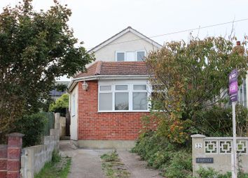 Thumbnail 4 bed detached house for sale in Cliff Gardens, Telscombe Cliffs