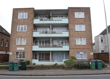 Thumbnail 2 bedroom flat for sale in Radnor Park Road, Folkestone