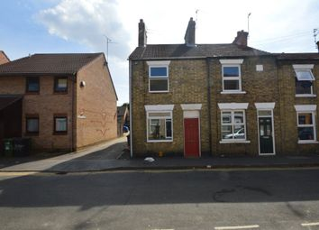 Thumbnail 3 bed property to rent in Cavendish Street, Peterborough