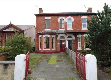 Thumbnail 2 bed property for sale in Claremont Road, Southport