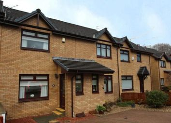 Thumbnail 2 bed terraced house for sale in Beresford Grove, Stanecastle, Irvine, North Ayrshire