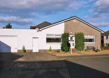 Thumbnail 3 bed detached bungalow for sale in Drummond Place, Bonnybridge, Stirlingshire