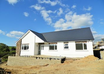 Thumbnail 3 bed bungalow for sale in Llanllwni, Llanybydder