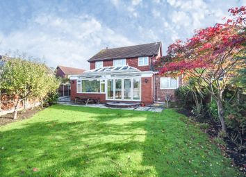 Thumbnail 3 bed detached house to rent in Sewards End, Wickford