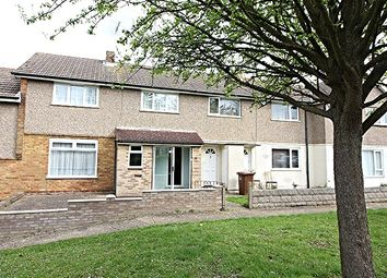 Thumbnail 3 bed terraced house for sale in Warren Wood Rd, Rochester