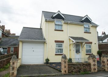 Thumbnail 2 bed detached house for sale in Polsham Park, Paignton