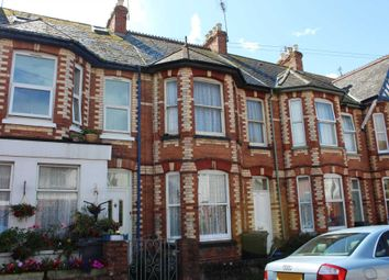 Park Road, Exmouth EX8. 1 bed flat
