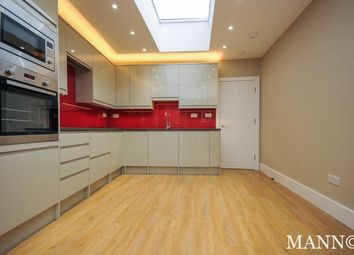 Thumbnail 2 bedroom flat to rent in Mercia Grove, Lewisham