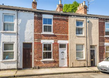 Thumbnail 2 bed terraced house for sale in Carnot Street, York, North Yorkshire