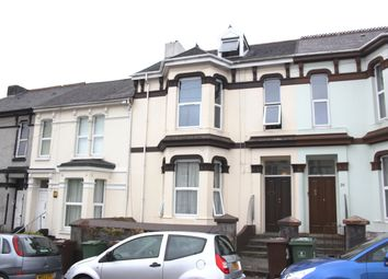 Thumbnail 10 bed shared accommodation to rent in Lisson Grove, Mutley, Plymouth