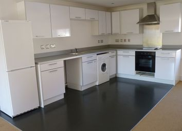 Thumbnail 2 bed flat to rent in Rouse Way, Colchester