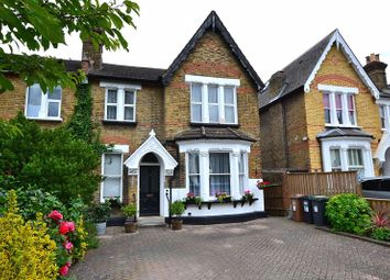 Thumbnail 4 bed semi-detached house for sale in Trewsbury Road, London