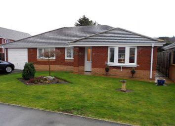 Thumbnail 3 bed bungalow for sale in Chapel Croft, Weston Rhyn, Oswestry