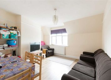 Thumbnail 1 bed flat to rent in Western Avenue Business, Mansfield Road, London