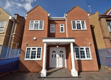 Thumbnail 6 bed detached house for sale in Quebec Road, Ilford, Essex