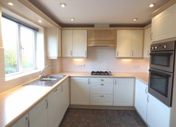 Thumbnail 4 bedroom town house for sale in Edgbaston Drive, Trentham Lakes, Stoke-On-Trent
