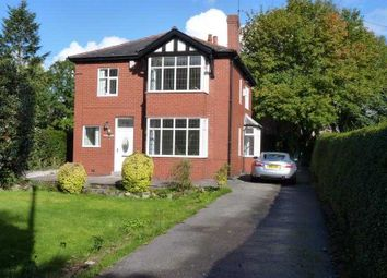 Thumbnail 4 bed detached house to rent in Preston Road, Clayton Le Woods, Chorley