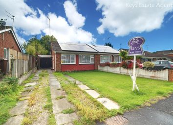 Thumbnail 2 bed semi-detached house for sale in Clematis Avenue, Blythe Bridge, Stoke-On-Trent
