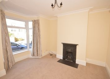 Thumbnail 3 bed terraced house to rent in Tullibardine Road, Banner Cross