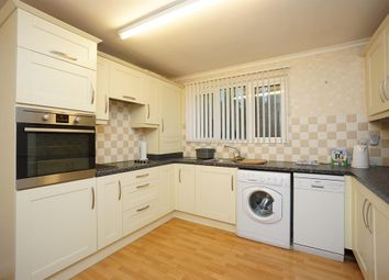 Thumbnail 3 bed terraced house to rent in Fairbarn Way, Stannington, Sheffield