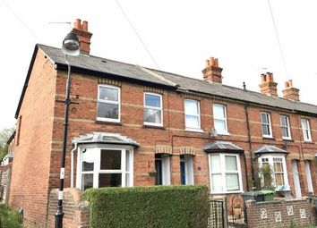 Thumbnail 3 bedroom end terrace house for sale in Basingstoke, Hampshire