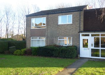 Thumbnail 2 bed flat for sale in 113 Deerleap, Bretton, Peterborough, Cambridgeshire