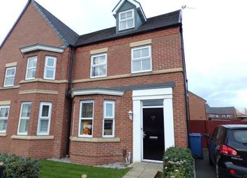 Thumbnail 3 bed semi-detached house for sale in Lambeth Road, Kirkdale, Liverpool, Merseyside