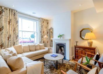 Thumbnail 4 bed terraced house for sale in Slaidburn Street, London