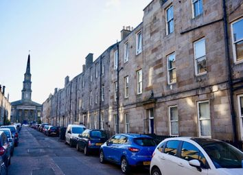 Thumbnail 2 bed flat to rent in Prince Regent Street, Newhaven, Edinburgh