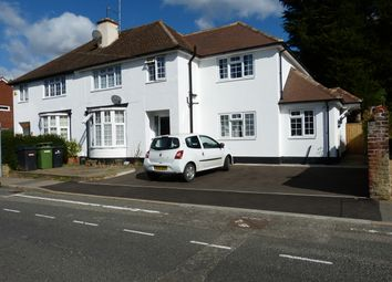Thumbnail 4 bed semi-detached house for sale in St. Johns Road, Leatherhead