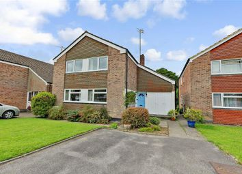 Thumbnail 2 bed maisonette for sale in Pelham Road, Lindfield, Haywards Heath, West Sussex