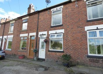 Thumbnail 3 bed terraced house for sale in Mount Pleasant, Kidsgrove, Stoke-On-Trent