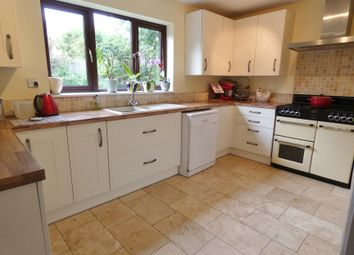 5 bed detached house for sale in Foxes Walk, Higher Kinnerton, Chester CH4