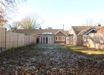 Thumbnail 2 bedroom semi-detached bungalow to rent in Nine Acres, Steep Marsh, Petersfield