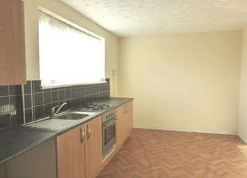 Thumbnail 3 bedroom flat to rent in Brus Corner, Hartlepool