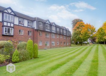 Thumbnail 1 bedroom flat for sale in Barton Road, Worsley, Manchester