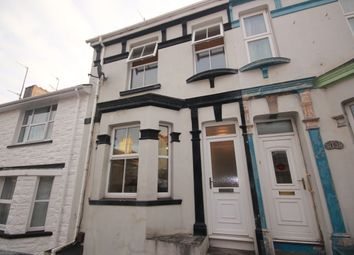 3 bed terraced house to rent in Cotehele Avenue, Keyham, Plymouth PL2