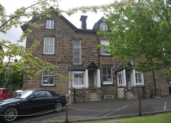 Thumbnail 2 bed flat to rent in North Park Road, Harrogate