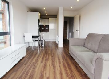 Thumbnail 2 bed flat to rent in Fairbanks Court, Atlip Road, Alperton, Wembley