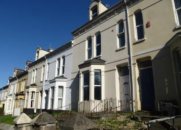 Thumbnail 6 bedroom property to rent in Alexandra Road, Mutley, Plymouth