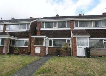 Thumbnail 3 bed end terrace house for sale in Brierley Hill, Quarry Bank, Winding Mill South