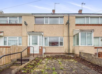 Thumbnail 2 bed terraced house for sale in Common Approach, Beddau, Pontypridd