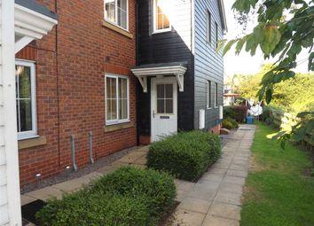 Thumbnail 2 bedroom terraced house to rent in Swindale Close, West Bridgford, Nottingham