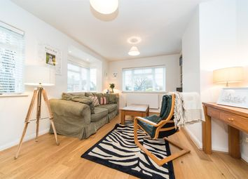 Thumbnail 2 bedroom maisonette for sale in Derby Road, London