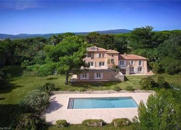 Thumbnail Country house for sale in Saint Tropez, French Riviera, 83990