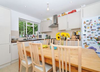 Thumbnail 4 bed end terrace house to rent in Temperley Road, London